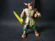Warriors of Virtue Lai Action Figure