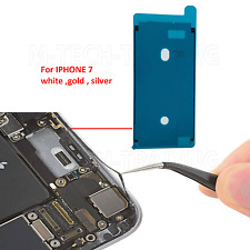 Tipo 2-daño por agua líquida de contacto Junta Adhesivo Pegatina para iPhone 7