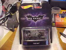 Hot Wheels Retro Batman The Dark Knight Rises THE BAT