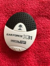 Turtle Beach Earforce X31 **BATTERY COVER**  Gaming Headset Replacement Part