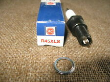 *NEW ACDELCO R45XLS SPARK PLUG WITH THE BOX