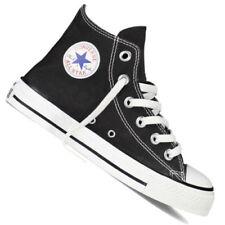 Chaussures à lacets en toile pour garçon de 2 à 16 ans Pointure 35