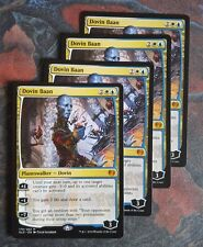 Mtg dovin baan x 1 great condition