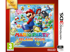 3DS Mario Party: Island Tour - Selects