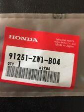 HONDA FUORIBORDO parte 91251-ZW1-B04 TENUTA 23x36x6