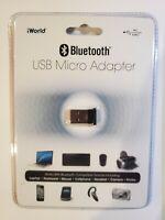 Bluetooth USB Micro Adapter - 2.1/1.1