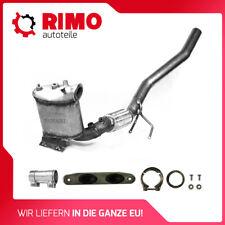 Seat Altea + Altea XL 1.9 2.0 TDI Dieselpartikelfilter DPF Mit Montagesatz