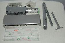 LCN Smoothee Heavy Duty Door Closer Aluminum  4011 LH 373287-00 0003