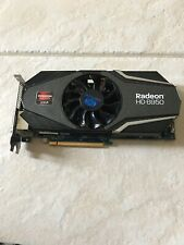 Sapphire Radeon Video Card HD 6950 1 GB DDR5 Tested