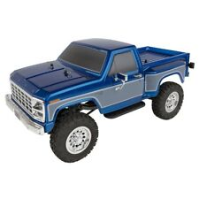 Team Associated 40002 Cr12 Ford F-150 Pick-Up RTR Blue