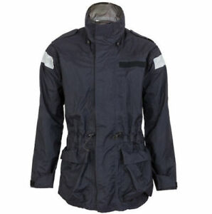 Royal Navy Issue GoreTex Foul Wet Weather Smock Various Sizes New / Nearly New