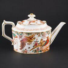 5 Cup Teapot & Lid | Olde Avesbury by Royal Crown Derby