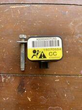 00-02 Genuine Oem Front Impact Sensor Silverado Sierra Hd /2500/3500Hd 15070554