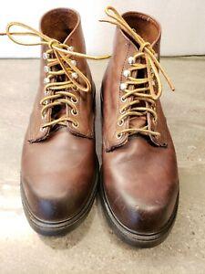 Vintage Red Wing 952 Boots Men's 7.5 D