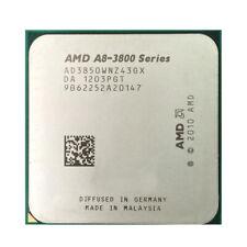 AMD A8-Series A8-3850 A8 2,9GHz Quad-Core AD3850WNZ43GX Socket FM1 Processor CPU