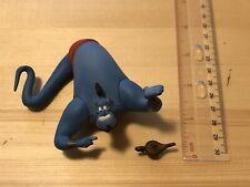 Rare Disney Tomy Magic Collection Aladdin Genie Figure