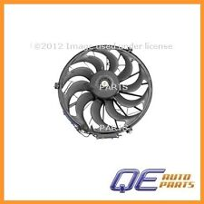 BMW 735i/L 850CSi Continental Vdo Auxiliary Fan for A/C Condenser 64541392913