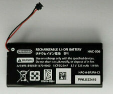 HAC-006 New Original 1.9Wh 3.7V Battery for Nintendo Switch Joy-Con Controller
