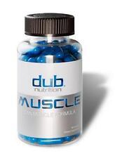 Dub Nutrition Muscle & Hormone Supplement