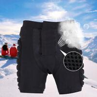 Protective Gear Hip Padded Shorts Skiing Skating Snowboard Protection Fashion