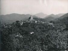 ST BERTRAND DE COMMINGES  c. 1935 - Vue sur le Village Haute Garonne - Div 11679