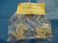 New listing Lot of 4 Aqua Lung Scuba Regulator mouthpieces part # 1058-89