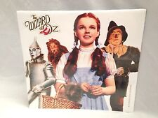 Wizzard of Oz 2012 Artistic 16 Month Calendar with Photos in Shinkwrap