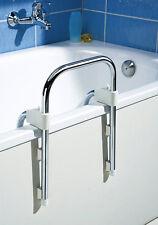 SCHULTE Handgriff für Badewanne, Einstiegshilfe, Wannengriff