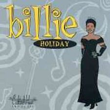 Cocktail Hour by Billie Holiday (2 CD Set, 1999, 2 Discs, Columbia River) NEW!