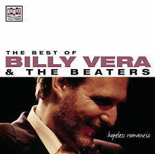 NEW The Best Of Billy Vera & the Beaters (Audio CD)