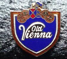 Old Vienna Beer Lapel Pin