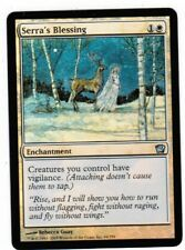 Serra's Blessing x1 *FOIL* MTG 9th Edition 1x Magic Near Mint NM