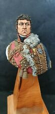 Napoleonic Junot Bust Professionally Painted 200mm Scale