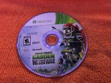 Plants vs Zombies Garden Warfare, (Xbox 360)