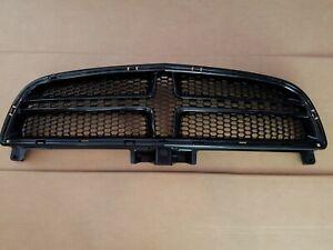fits 2012-2014 CHARGER SRT8 Front Bumper Black Grille Panel NEW SRT-8