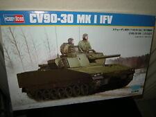1:35 Hobby Boss CV90-30 MK I IFV Schwedischer Panzer OVP
