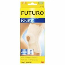 FUTURO Stabilising Knee Support Dual Side Stabilisers 46165 Large - 1 EA