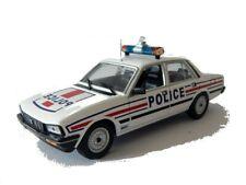 Peugeot 505 Danielson 1983 Police IXO/ATLAS