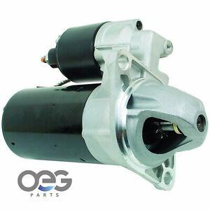 New Starter For Saab 9-5 V6 3.0L 99-03 90490356 90490771 93184538 46-70-394
