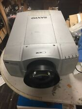 SANYO PRO SANYO PLC-9000NL PROJECTOR W/ Short Throw High Precision Lens
