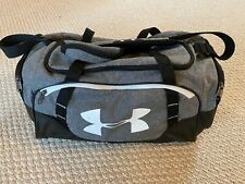 UnderArmour Undeniable 3.0 Medium Duffle Bag - VERY GOOD CONDITION