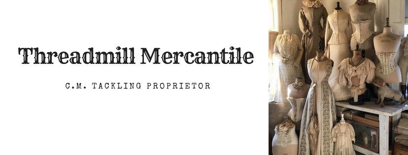 Thread Mill Mercantile