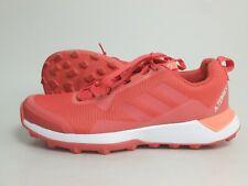 Adidas #38209 Terrex CMTK Trekking Laufen Schuhe Trailrun Damen Gr. 39 1/3 Rot