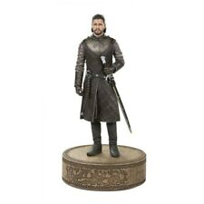 Figurine de Collection Dark Horse Game of Thrones Jon Snow (20cm)