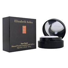 Elizabeth Arden Pure Finish Mineral Powder Foundation SPF20 # Pure Finish 04