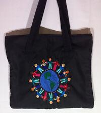 Ruth Y Nohemi guatemala Children Of the World Tote Bag