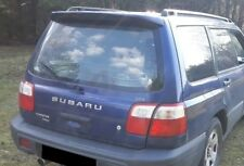 SUBARU FORESTER SF 97-02 - DACHSPOILER HECKFLÜGEL (grundiert) - TUNING-GT