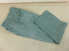 US ARMY VIET NAM Feldhose OG 107 utility uniform trousers um 1965