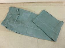 Us army viet nam pantalon og 107 utility uniforme trousers pour 1965