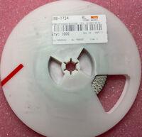 100x 390R Ω 390Ohm 5/% RC2512JK-07 TK100 1Watt SMD Widerstände//SMD Resistors RoHS